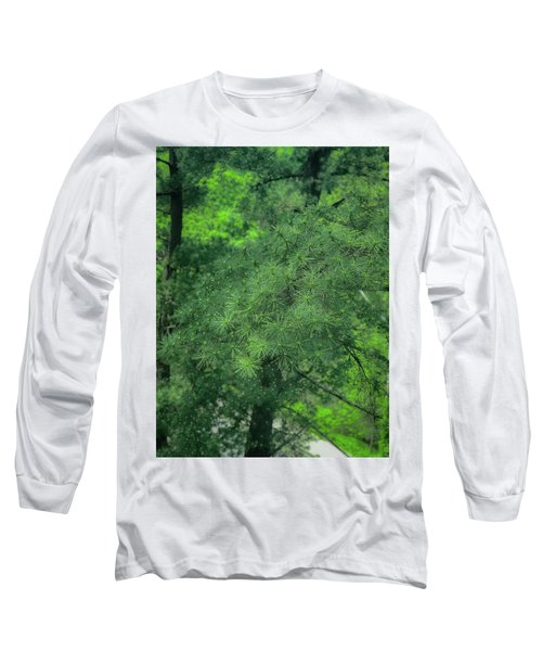 Ever Green Long Sleeve T-Shirt