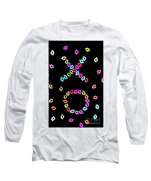 Ex Oh Long Sleeve T-Shirt