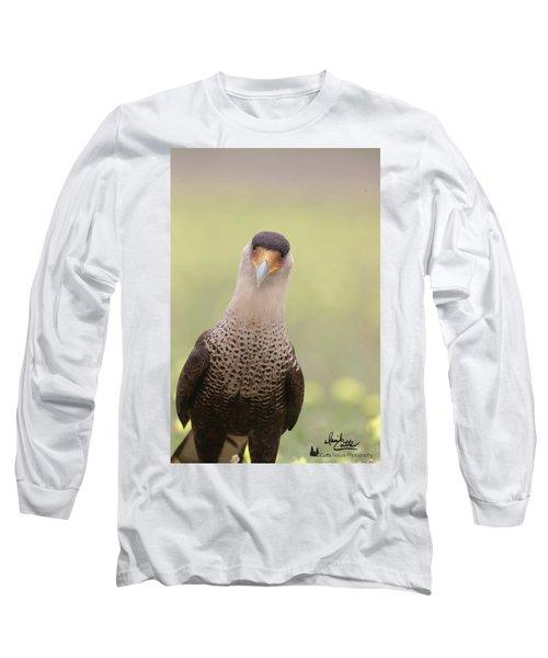 Facetime Long Sleeve T-Shirt