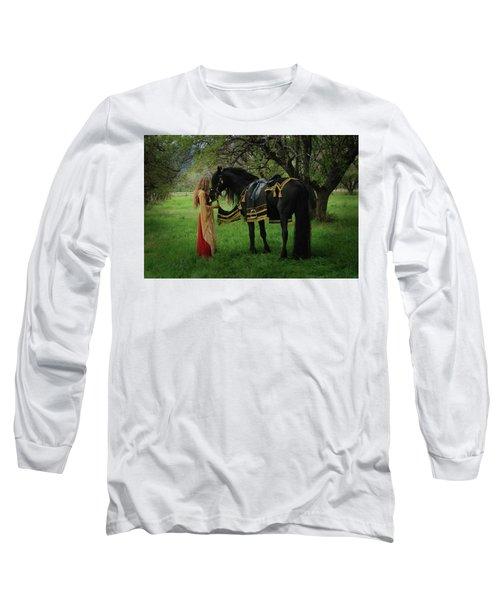 Fairytale  Long Sleeve T-Shirt