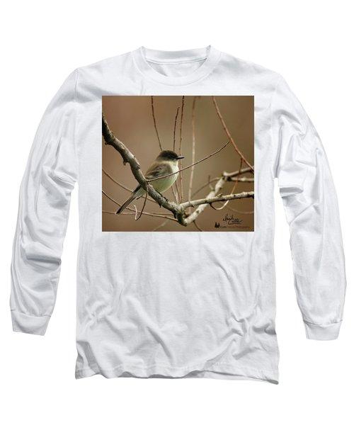 Fantastic Phoebe Long Sleeve T-Shirt