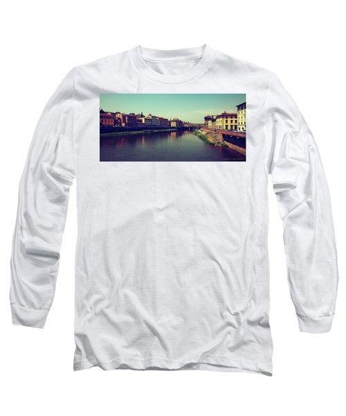 Firenze Long Sleeve T-Shirt