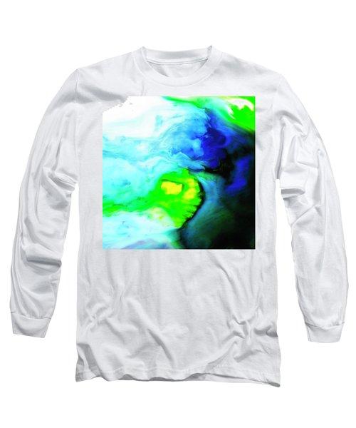 Fluctuating Awareness Long Sleeve T-Shirt