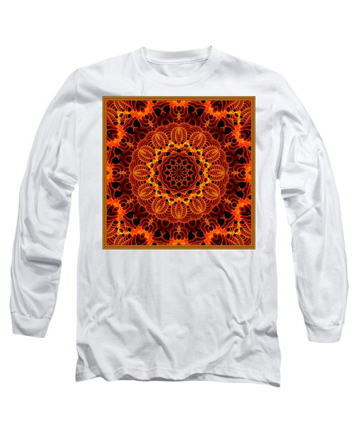 Forge Of Bones K12-2 Long Sleeve T-Shirt