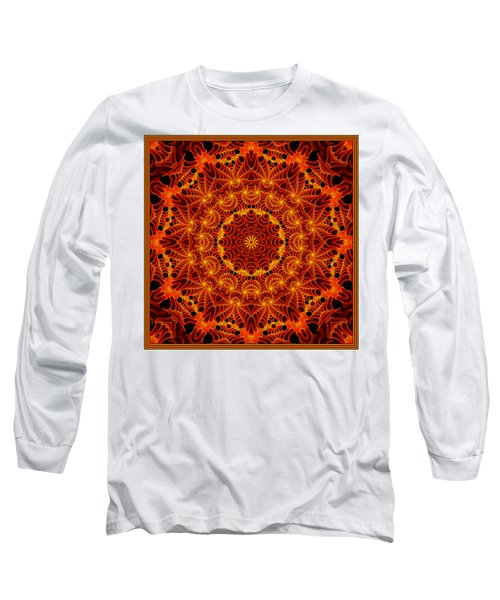 Forge Of Bones K12- D3 Long Sleeve T-Shirt