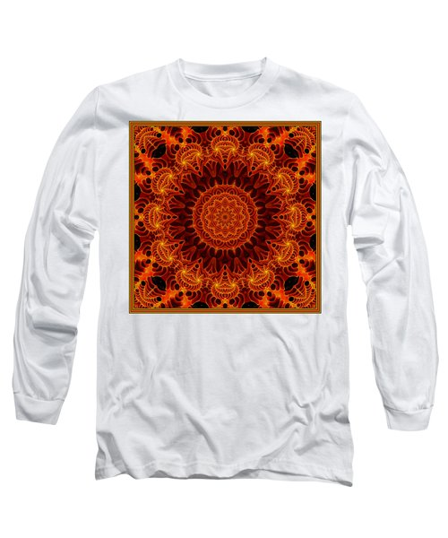 Forge Of Bones K12-d4 Long Sleeve T-Shirt
