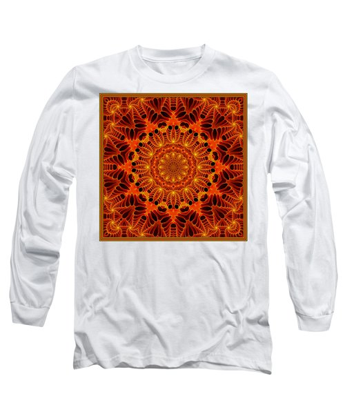 Forge Of Bones K12- D1 Long Sleeve T-Shirt