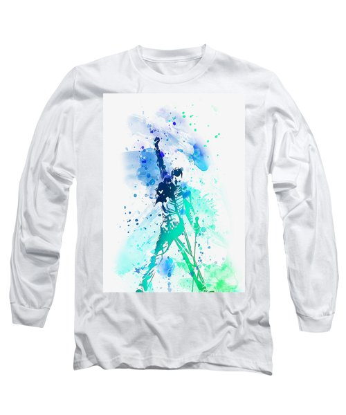 Freddie Long Sleeve T-Shirt