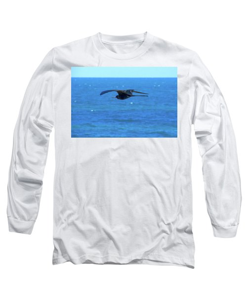 Frigatebird Long Sleeve T-Shirt