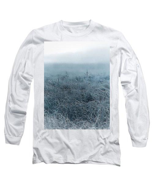 Frigid Morn Long Sleeve T-Shirt