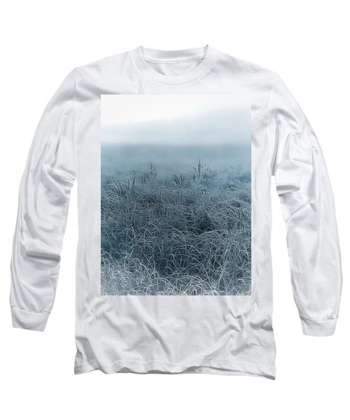Frigid Morn Long Sleeve T-Shirt