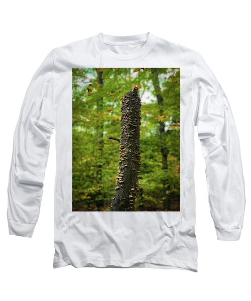 Fungus Among Us Long Sleeve T-Shirt