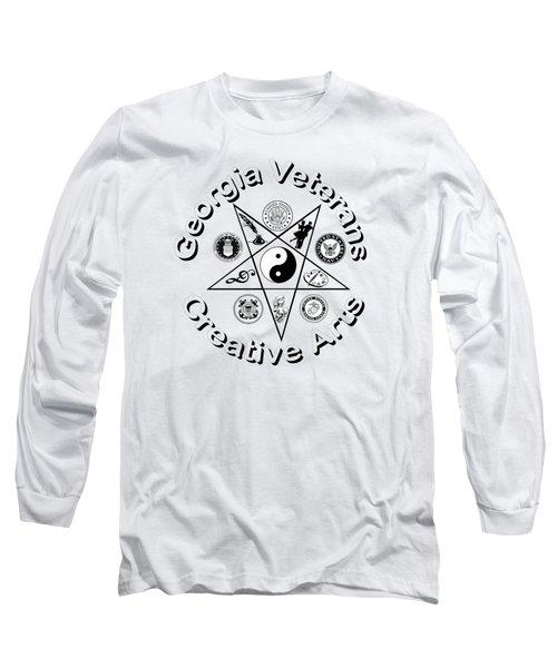 Georgia Veterans Creative Arts Long Sleeve T-Shirt