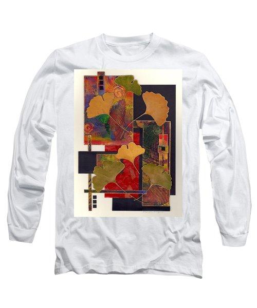 Ginko Love Long Sleeve T-Shirt