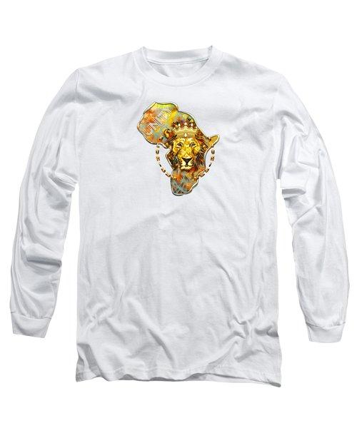 Glorious Heart Unit Long Sleeve T-Shirt