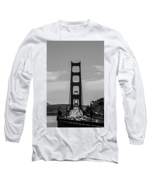 Golden Gate Long Sleeve T-Shirt