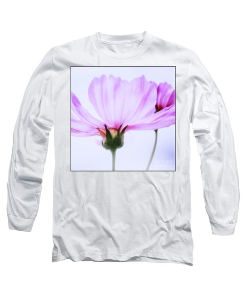 Happy All The Day Long Sleeve T-Shirt