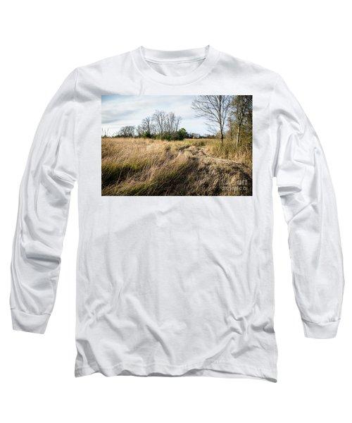 Hayfield Long Sleeve T-Shirt