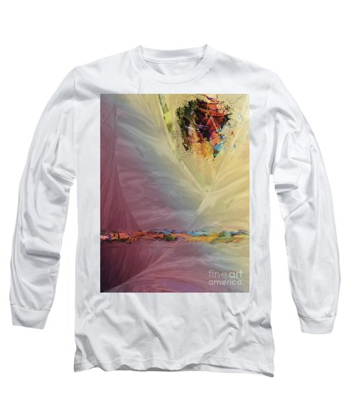 Hovering Long Sleeve T-Shirt