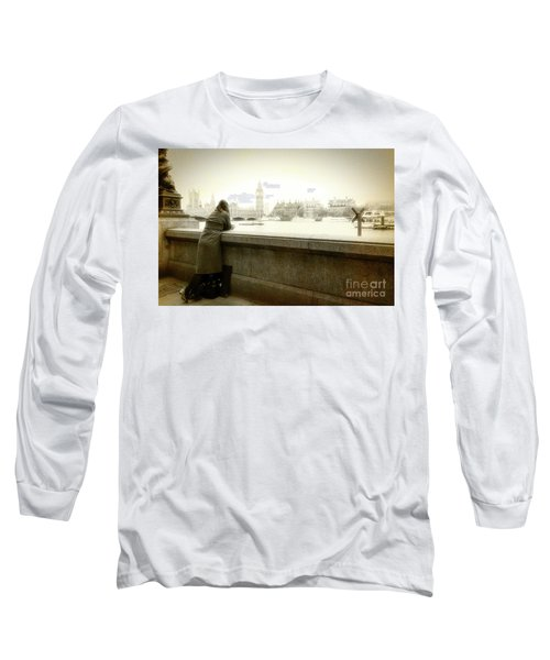 I Will Remember Long Sleeve T-Shirt