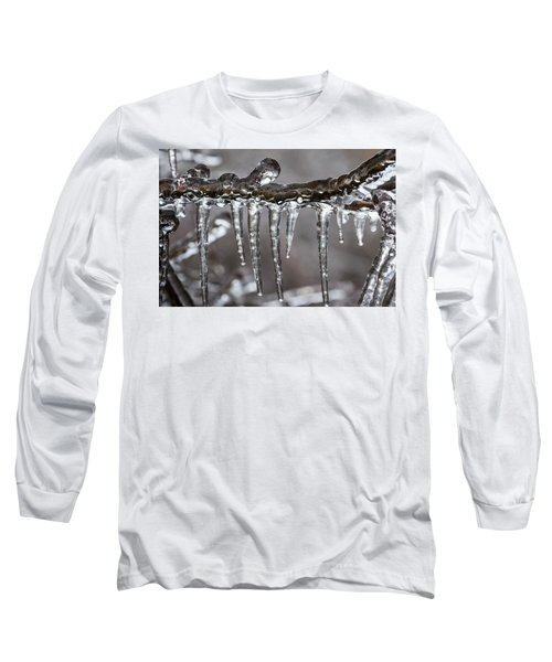 Ice9 Long Sleeve T-Shirt