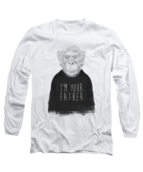 I'm Your Father Long Sleeve T-Shirt