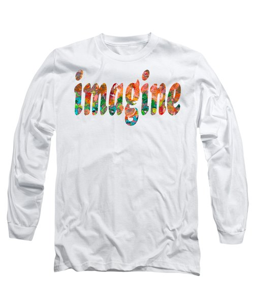 Imagine 1004 Long Sleeve T-Shirt