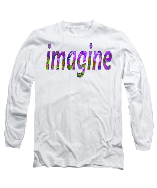 Imagine 1005 Long Sleeve T-Shirt