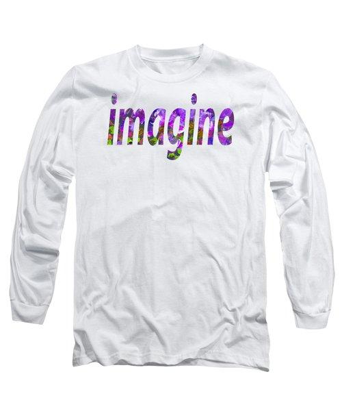 Imagine 1005 Long Sleeve T-Shirt