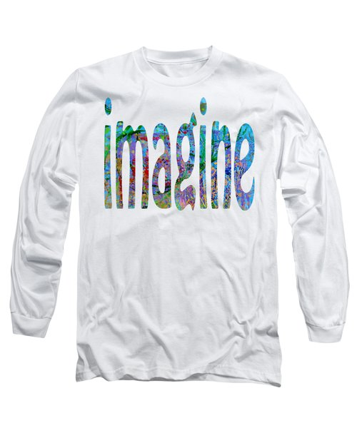 Imagine 1006 Long Sleeve T-Shirt