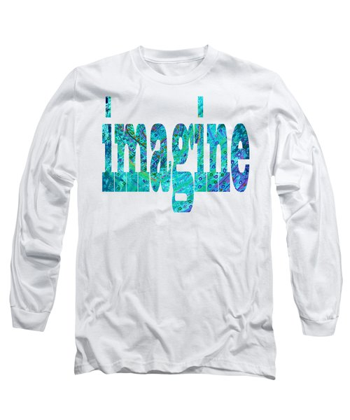 Imagine 1013 Long Sleeve T-Shirt