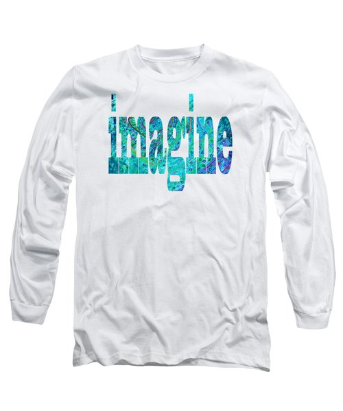 Imagine 1013 Long Sleeve T-Shirt