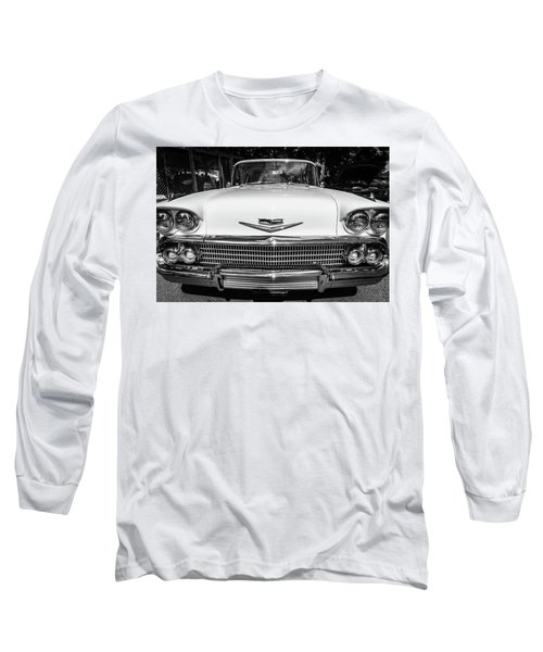 Impala  Long Sleeve T-Shirt
