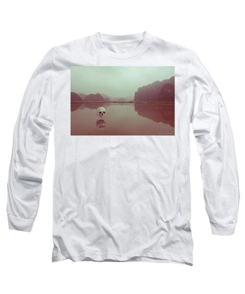 Interloping, Vietnam Long Sleeve T-Shirt