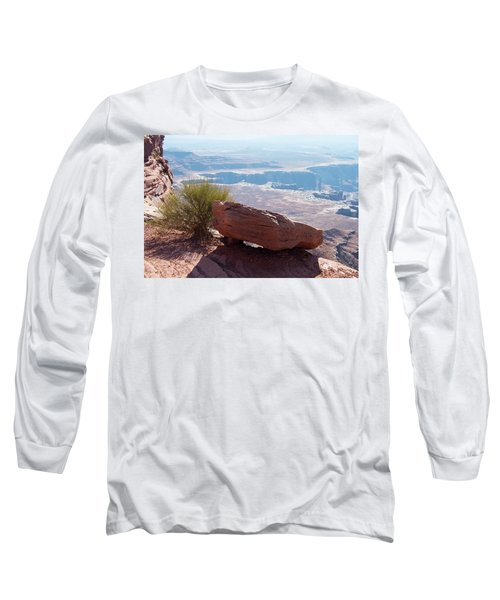 It Lives Long Sleeve T-Shirt