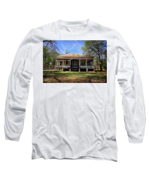 I've Seen Better Days Long Sleeve T-Shirt