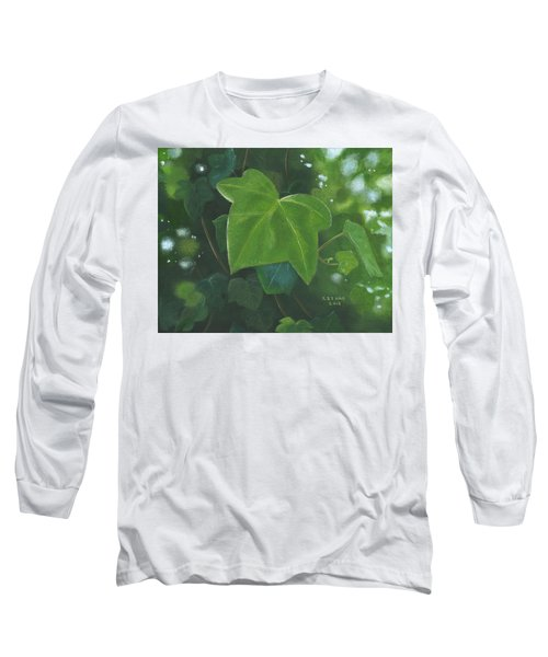Ivy Waltz Long Sleeve T-Shirt