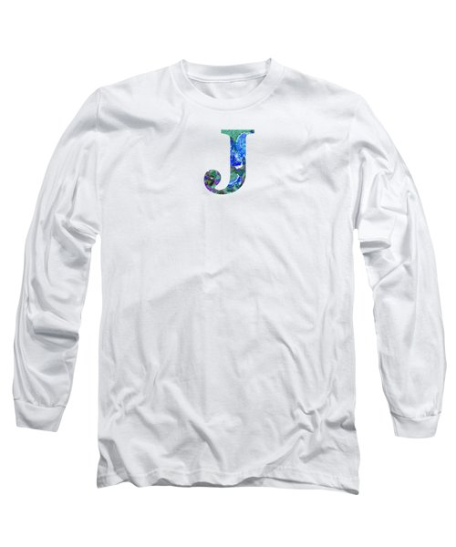 J 2019 Collection Long Sleeve T-Shirt