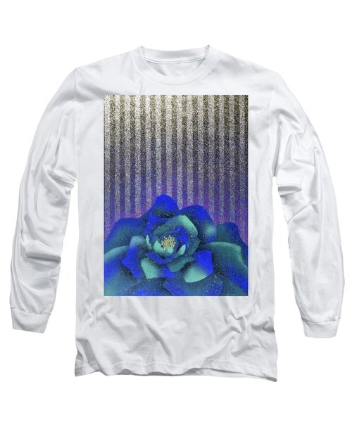 Japanese Modern Interior Art #48 Long Sleeve T-Shirt