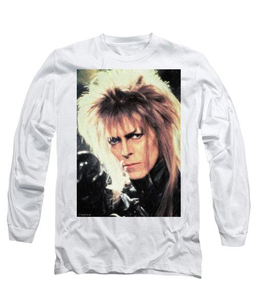 Jareth Long Sleeve T-Shirt