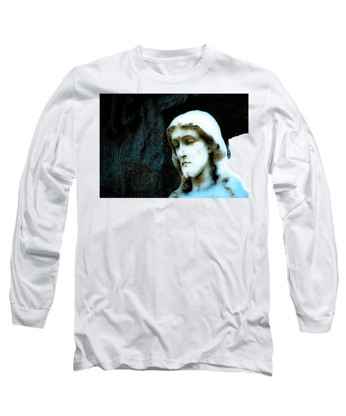 Jesus Long Sleeve T-Shirt