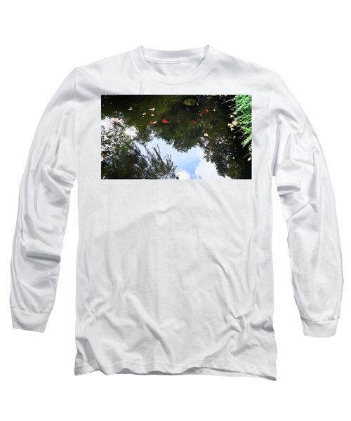 Jing An Park II Long Sleeve T-Shirt