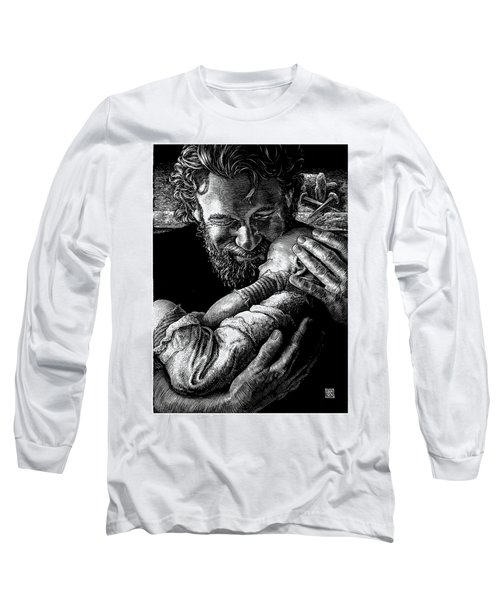 Joseph Long Sleeve T-Shirt