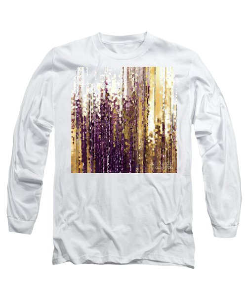 Jude 1 25. Glory And Majesty Long Sleeve T-Shirt