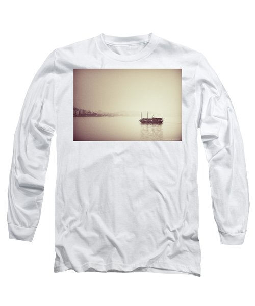 Junk Long Sleeve T-Shirt