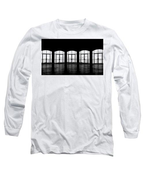 Kresge Stage Long Sleeve T-Shirt