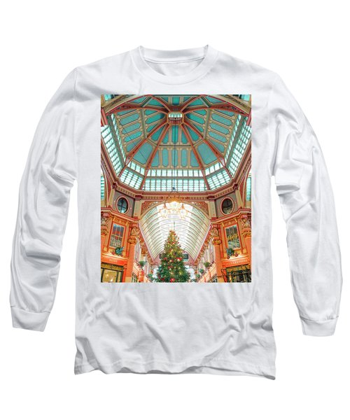Leadenhall Market Long Sleeve T-Shirt