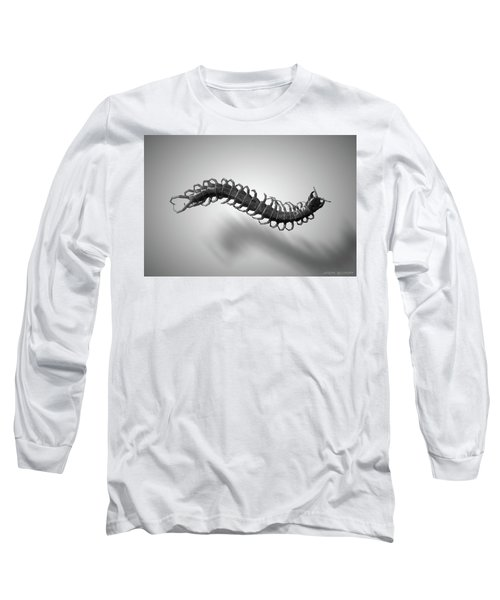Leg Storm Long Sleeve T-Shirt