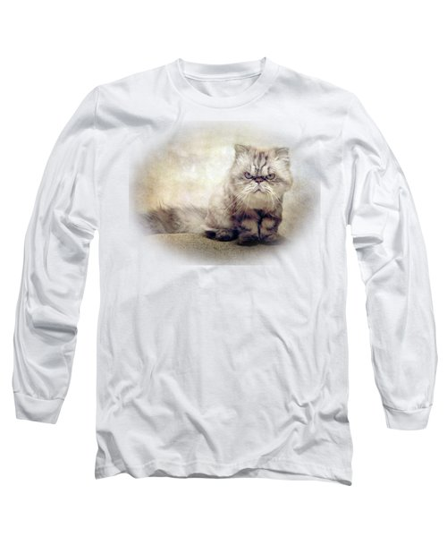 Leon Long Sleeve T-Shirt