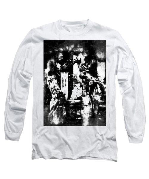 Lets Play Long Sleeve T-Shirt